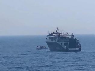 Φωτογραφία για Οι Τούρκοι μάζεψαν τους 11 λαθρομετανάστες