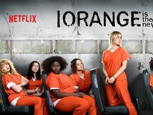 Φωτογραφία για Πάνω από 100 εκατομμύρια τηλεθεατές για το Orange is the new black!