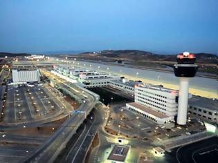 Φωτογραφία για Έκτακτη ενημέρωση - Στέλεχος της Ευρωπαϊκής Ένωσης σχετικά με το αεροδρόμιο Ελ. Βενιζέλος