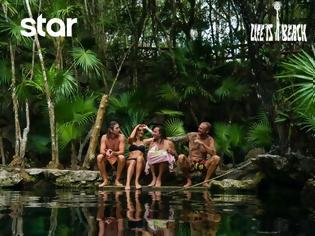 Φωτογραφία για Συναρπάζει το σημερινό επεισόδιο της ταξιδιωτικής εκπομπής του Star...