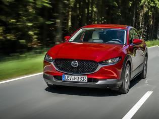 Φωτογραφία για Mazda CX-30