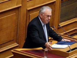 Φωτογραφία για Δραγασάκης: Η κυβέρνηση να σεβαστεί το έργο που της παραδόθηκε