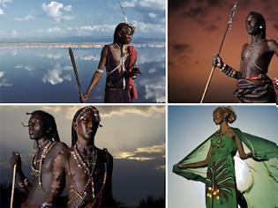 Φωτογραφία για Η παραδοσιακή ζωή μιας φυλής στην Κένυα πριν την εξαφανίσει η τεχνολογία (Φωτογραφίες)