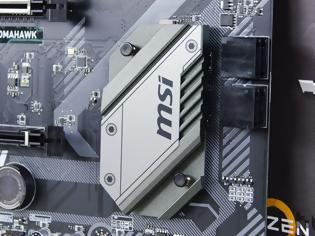 Φωτογραφία για MSI θα επανακυκλοφορήσει μερικές 400 Series μητρικές