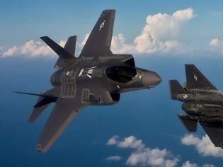 Φωτογραφία για Ανατρέπονται τα δεδομένα στο Αιγαίο – Έλληνας ΥΕΘΑ: «Ανοικτό το ενδεχόμενο απόκτησης F-35» – Στο «χορό» των εξοπλισμών η Ελλάδα
