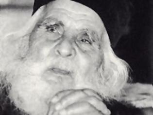 Φωτογραφία για 12329 - Ο Γέρων Θεοφυλάκτος Νεοσκητιώτης (1897 - 28 Ιουλίου 1986)