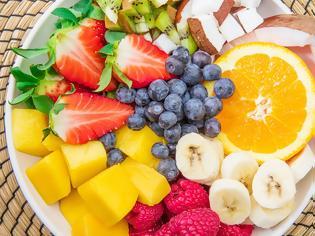 Φωτογραφία για Τα πέντε τρόφιμα που κάνουν επίθεση στο κοιλιακό λίπος