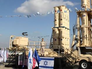 Φωτογραφία για Το Ισραήλ δοκίμασε το νέο αντιπυραυλικό σύστημα στην Αλάσκα, εν μέσω εντάσεων με το Ιράν