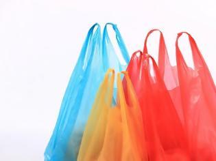 Φωτογραφία για «Χάθηκαν» τα χρήματα από τις πλαστικές σακούλες λόγω... γραφειοκρατίας