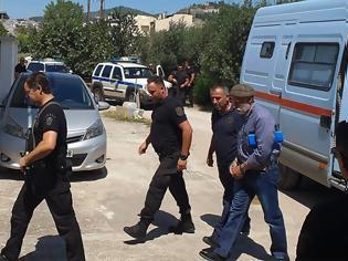 Φωτογραφία για Εκτός φυλακής μέσα στον Αύγουστο με το νέο Ποινικό Κώδικα ο Κορκονέας