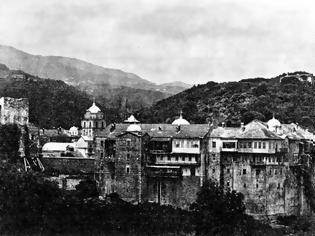 Φωτογραφία για Ο Μοναχός που στην κατοχή έσωσε πολλούς 'Άγγλους στρατιώτες