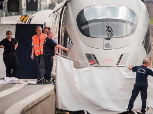 Φωτογραφία για Γιατί τα τρένα μετατρέπονται σε σκηνές εγκλημάτων;