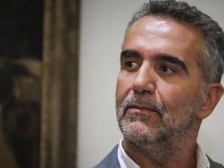 Φωτογραφία για Παραιτήθηκε ο πρόεδρος του ΕΟΤ - Αφήνει αιχμές για απόψεις στο υπουργείο υπέρ της χούντας
