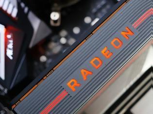Φωτογραφία για Οι Radeon RX 5700 'ξεκλειδώνουν' εύκολα