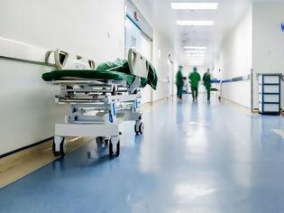 Φωτογραφία για Ανησυχία για την εξάπλωση πολύ ανθεκτικών μικροβίων στην Ευρώπη – Μεγάλο πρόβλημα στα ελληνικά νοσοκομεία
