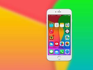 Φωτογραφία για Μετακινήστε τα εικονίδια εφαρμογών οπουδήποτε στην αρχική οθόνη του iPhone χωρίς jailbreaking