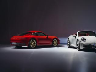 Φωτογραφία για Porsche 911 Carrera
