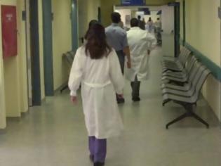 Φωτογραφία για Μαζικές προσλήψεις μόνιμου προσωπικού ζητούν οι εργαζόμενοι στα νοσοκομεία