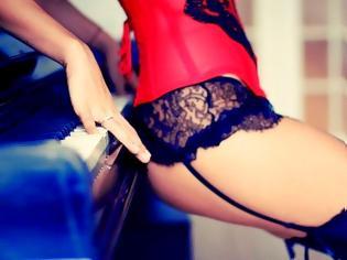 Φωτογραφία για Αυτές είναι οι 10 πιο «βρώμικες» απορίες των γυναικών!!