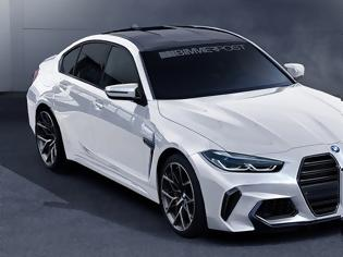 Φωτογραφία για BMW M3: Αρπακτικό!