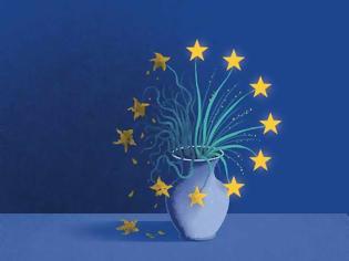 Φωτογραφία για Η Ενωμένη Ευρώπη δεν πιστεύει ούτε σε Πατρίδες, ούτε σε σημαίες, ούτε σε Χριστό, ούτε σε Αιώνια Ζωή