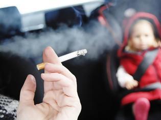 Φωτογραφία για Κάπνισμα και οδήγηση: Πρόστιμα από 1.500 ευρώ και αφαίρεση διπλώματος!
