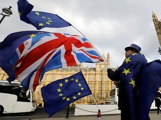Φωτογραφία για Το Κοινοβούλιο μπορεί να εμποδίσει ένα Brexit χωρίς συμφωνία τον Σεπτέμβριο