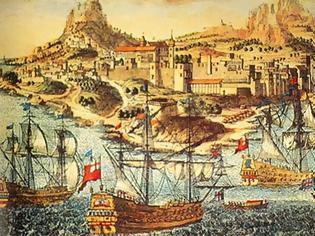 Φωτογραφία για Οι «Σκοτεινοί αιώνες» της Κρήτης: Από το 961 ως το 1204 - Οι Σλάβοι στην Κρήτη