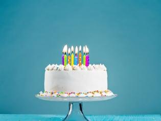 Φωτογραφία για Οι 5 πιο απλοί τρόποι να κάνεις μία τούρτα πραγματικά εντυπωσιακή