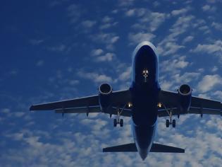 Φωτογραφία για Συνελήφθησαν μεθυσμένοι πιλότοι της United Airlines στην Σκωτία λίγο πριν απογειωθούν