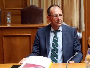 Φωτογραφία για Γ. Γεραπετρίτης: Έρχεται και δεύτερη φάση του «επιτελικού κράτους»