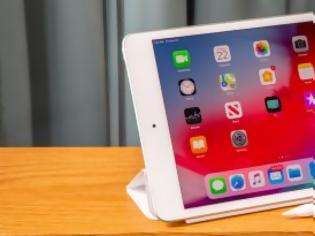 Φωτογραφία για Το iPad αυξάνει το προβάδισμά του σε μια δύσκολη αγορά tablet