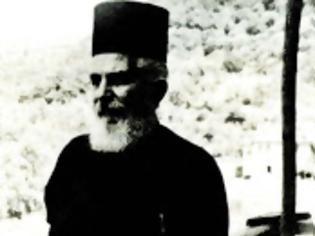 Φωτογραφία για 12362 - Ιερομόναχος Ευστάθιος Νεοσκητιώτης (1922 -7 Αυγούστου 1981)