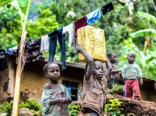 Φωτογραφία για Ανθρωπιστική κρίση στη Ζιμπάμπουε: Ένας στους τρεις δεν έχει να φάει!