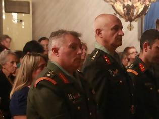 Φωτογραφία για Στον εορτασμό του Μητροπολιτικού Ναού Κιλκίς η 71η Α/Μ Ταξιαρχία ΠΟΝΤΟΣ