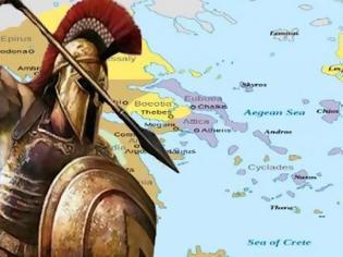 Φωτογραφία για Οι Ιεροί Πόλεμοι στην Αρχαία Ελλάδα