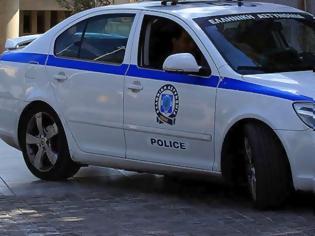 Φωτογραφία για Με κλεμμένο όχημα του Δήμου λήστεψαν την τράπεζα