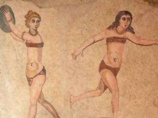 Φωτογραφία για Έκαναν διακοπές οι Αρχαίοι Ελληνες;