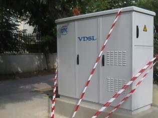Φωτογραφία για Να γιατί αργεί το VDSL στην Ελλάδα (Ote, Vodafone, Wind)