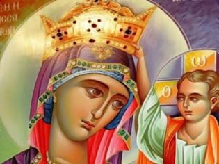 Φωτογραφία για Η δύναμη της Παναγίας, ο Άγιος Πέτρος και μια πανίσχυρη προσευχή!