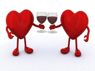 Φωτογραφία για Το κρασί προστατεύει την καρδιά, ενισχύει τον εγκέφαλο, αυξάνει την πίεση. Τι είδος κρασιού να προτιμάμε;