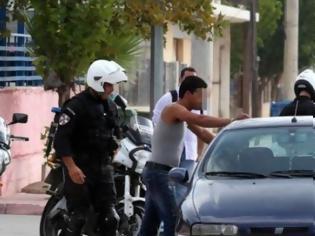 Φωτογραφία για Συνελήφθη στη Θεσσαλονίκη 23χρονος Ιρανός που... δάγκωσε αστυνομικό!