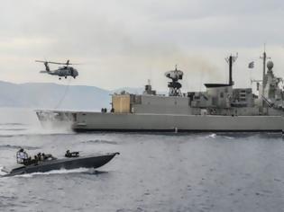 Φωτογραφία για Κοινές στρατιωτικές ασκήσεις Ελλάδας με Αίγυπτο στη Μεσόγειο