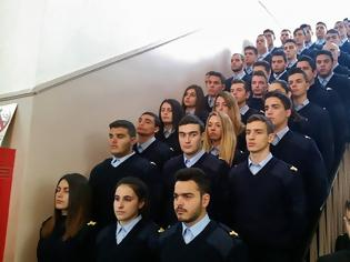 Φωτογραφία για Προσλήψεις έκτακτου εκπαιδευτικού προσωπικού στην ΑΕΝ Ασπροπύργου - Οι ειδικότητες