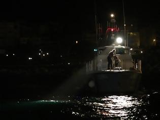 Φωτογραφία για Παρουσιάστηκε στο λιμεναρχείο στο Πόρτο Χέλι ο 44χρονος χειριστής του ταχύπλοου σκάφους