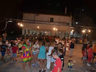 Φωτογραφία για Με επιτυχία η Παιδική βραδιά στη ΣΤΑΝΟ Αμφιλοχίας - [ΦΩΤΟ]