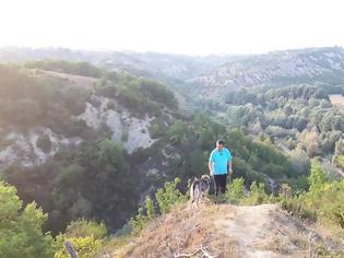 Φωτογραφία για Γιώργος Κασαπίδης: Εκπλήξεις στην βόλτα με τον  Ομάρ... (εικόνες)