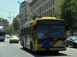 Φωτογραφία για Οι ενέργειες του υπουργείου Μεταφορών για τη βελτίωση των αστικών συγκοινωνιών