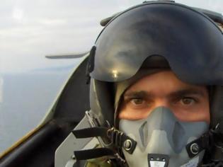 Φωτογραφία για Θρήνος στην Πολεμική Αεροπορία – Έφυγε από τη ζωή ένας από τους καλύτερους πιλότους