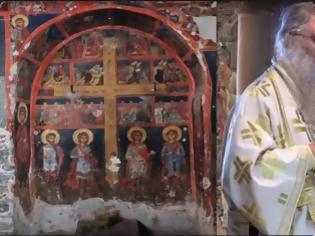 Φωτογραφία για Μόρφου Νεόφυτος: Παλληκάρι, ρωμαλαία ψυχή, γίγαντας τοῦ Πνεύματος. Οὐρανομήκης Ἱεράρχης